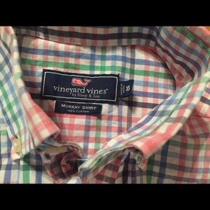 Vineyard Vines Shirts - Vineyard Vines Murray Button Down Shirt Size XS